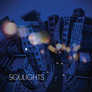 韓国音楽 Soulights(ソウルライツ)1集 - Seoulitude
