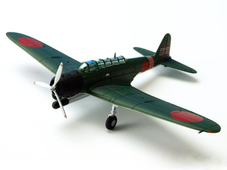 """Avioni-X 中島97式3号艦上攻撃機 空母加賀 """"AII-316"""""""
