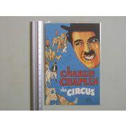 ポストカード「サーカス(The circus)」