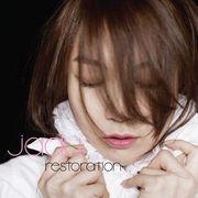 韓国音楽 Jadu(チャドゥ)- Restoration [Mini Album]