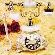 薔薇の電話機324