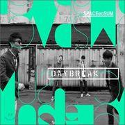 韓国音楽 Daybreak(デーブレーキ)3集 - SPACEenSUM