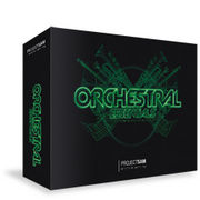 SAMOE クリプトン・フューチャー・メディア 音楽ソフト ORCHESTRAL ESSENTIALS