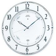 LS230W セイコー 掛時計