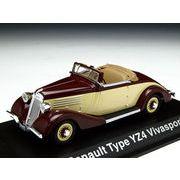 NOREV/ノレブ ルノー Type YZ4 ヴィヴァスポール 1934