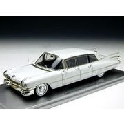 KESS/ケス キャディラック シリーズ75 リムジン 1959 ホワイト