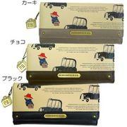 Shinzi Katoh×Paddingtonコラボシリーズ お財布