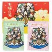 入浴剤 七福の湯(2包入)/日本製 sangobath