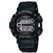 【特価】カシオG-SHOCK海外モデル 防塵・防泥構造 G-9000-1