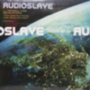 AUDIOSLAVE  REVELATIONS