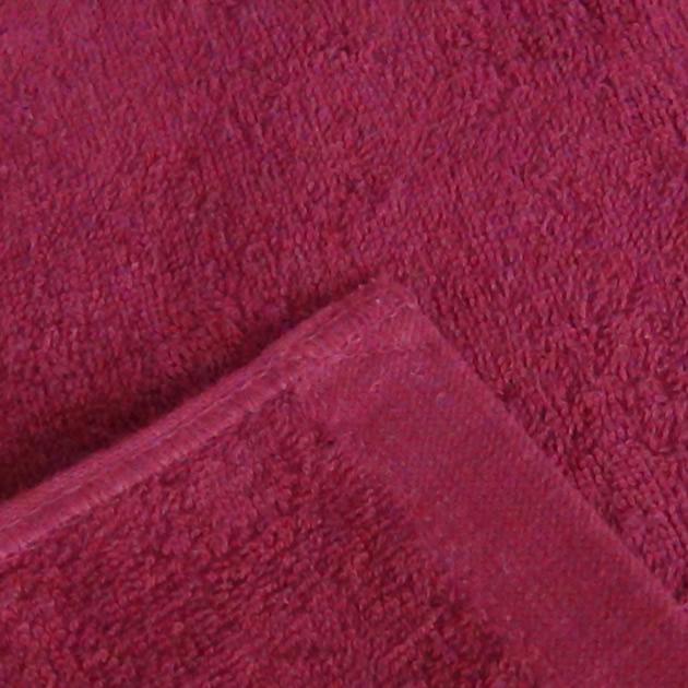 1300匁バスタオル:ワイン(全8色)【90x150cm】【無地】【業務用タオル】