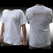 【DESPERADO】デスペラード 箔ロゴTシャツWT