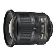 ニコン ズームレンズ ニコンFマウント系 AF-S DX NIKKOR 10-24mm f/3.5-4.5G ED