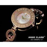 AT1008-17PG ANNE CLARK レディース 腕時計