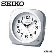 セイコー 目覚まし時計 KR889S SEIKO