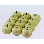 リンゴ 12個入り フルーツ オーナメント