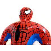スパイダーマン インフレータブル 150cm