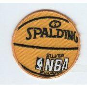 ワッペン(バスケットボール)