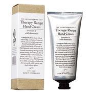 Therapy Range セラピーレンジ ナリシングハンドクリーム ラベンダー、マヌカ&ワイルドカモマイル