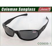 Coleman コールマン 偏光レンズ スポーツサングラス UVカット  CO3033