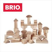 BRIO(ブリオ)つみき50ピース