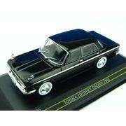 First43/ファースト43 トヨタ トヨペット クラウン 1962 ブラック