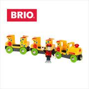 BRIO(ブリオ)ファンパークトレイン