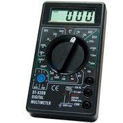 小型高性能マルチデジタルテスター DT-830B
