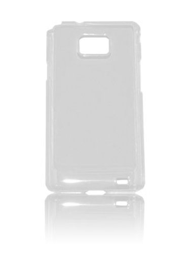 BEST FACE docomo GALAXY S II SC-02C FAVORITE CASE 保護ケース クリア MABF-SC02CCL