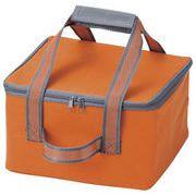 ●【暮らしの応援グッズ】タテでもヨコでも自由に使えるバッグ!●トイロ たてよこ使える保冷温バッグ●