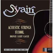 S.Yairi アコースティックギター弦 SY-1000L ライト