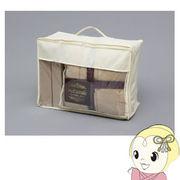 【メーカー直送】 JC4-S アイリスオーヤマ キャメル混寝具4点セット シングル