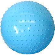 フィットネスマッサージボール 55cm STT-153(バランスボール) [在庫有]
