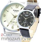 スタイリッシュ メンズ 腕時計 FV17