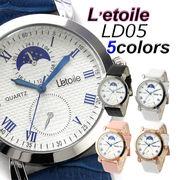 L'etoile  レディース 腕時計 LD05