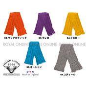【ハイランド2000】 016 スカーフ 全5色 メンズ&レディース