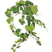 グレープベリーバイン 造花 枝・葉物