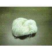 コットン糸(綿糸) Cotton ビスコース加工 晒