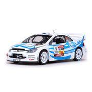 VITESSE/ビテス プジョー307 WRC 11 2nd Rallye du Var#5