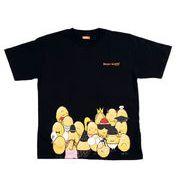 ビーンワールド Tシャツ