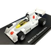 広島企画 MAKI F101Goodwood Festival of Speed 2014 H.ガンレイ フィギュアあり
