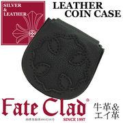 FateClad COW&STINGRAY コインケース