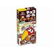 MORINAGA 森永製菓 チョコボール ピーナッツ 28g x20