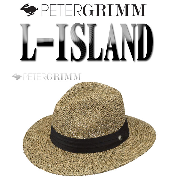 ★SALE MARK DOWN ♪PETERGRIMM L-Island   14612