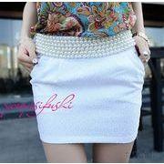 【初回送料無料】ロマンチックファッションミニスカート♪too-zb9078-203