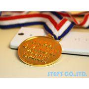 ハッピーバースデーメダル