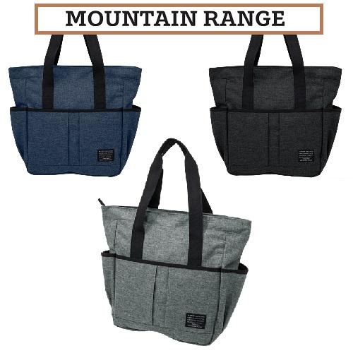《MOUNTAIN RANGE》1本~予約販売可!トートバッグ MSG