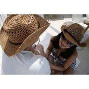 ラフィアハット★大人気★ レディスファッション&帽子★草編み帽子★UVカット