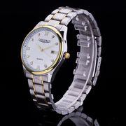 レディース メンズ 腕時計 ペアウォッチ シンプル クォーツ 生活防水