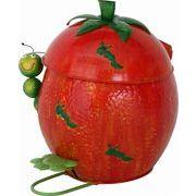 ダストビン トマト